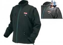 Куртка с подогревом Makita DCJ 200Z L
