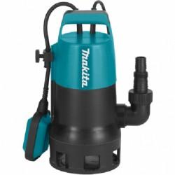 Дренажный насос для грязной воды Makita PF 0410