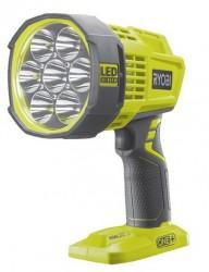 Аккумуляторный LED фонарь Ryobi ONE+ R18SPL-0