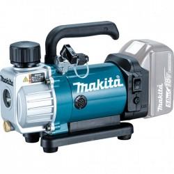 Аккумуляторный вакуумный насос Makita DVP 180RT