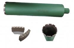 Алмазная коронка для мокрого бурения Krohn 152/400
