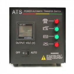 Автоматика для генератора Hyundai ATS 15-380