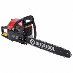 Бензопила INTERTOOL DT-2209