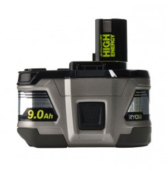 Аккумулятор Li-Ion Ryobi ONE+ RB18L90