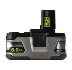 Аккумулятор Li-Ion Ryobi ONE+ RB 18L60