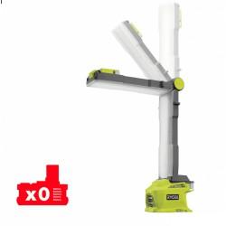 Аккумуляторный трансформируемый фонарь Ryobi ONE+ R18ALF-0