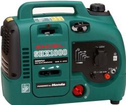 Бензиновый генератор Honda-Elemax SH-1000EX инверторный