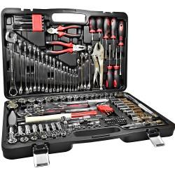Универсальный набор инструментов Stark 170 SET