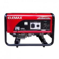 Бензиновый генератор Honda-Elemax SH7600EXS