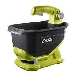 Аккумуляторная сеялка Ryobi ONE+ OSS1800