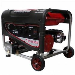 Бензиновый генератор Sunshow SS3800