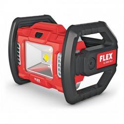 Аккумуляторный светодиодный прожектор FLEX CL 2000 18.0