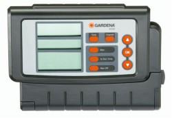 Блок управления клапанами Gardena 4030