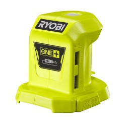 USB-адаптер для зарядки гаджетов Ryobi ONE+ R18USB-0