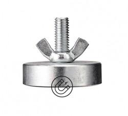 Магнитный держатель для прожекторов TAKENOW MAG 01