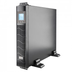 Источник бесперебойного питания Logic Power Smart-UPS 1000 PRO RM (with battery)
