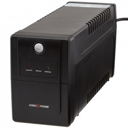Источник бесперебойного питания Logic Power LogicPower LPM-700VA-P