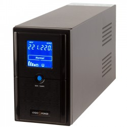 Источник бесперебойного питания Logic Power LogicPower LPM-L825VA