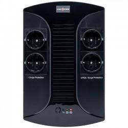 Источник бесперебойного питания Logic Power LogicPower LP 650VA-PS