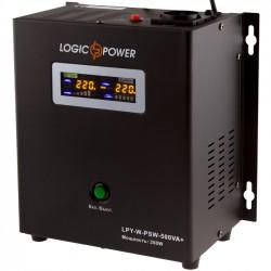 Источник бесперебойного питания Logic Power LogicPower LPY-W-PSW-500VA+
