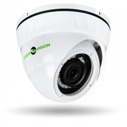 Антивандальная IP камера  Green Vision GV-053-IP-G-DOS20-20 POE (Pro)