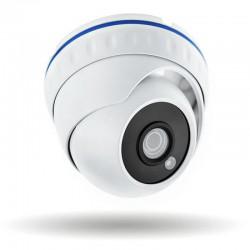 Купольная IP камера  Green Vision GV-073-IP-H-DOА14-20 (Lite)