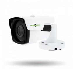 Наружная IP камера  Green Vision GV-093-IP-E-COS50VM-40 POE (Ultra)