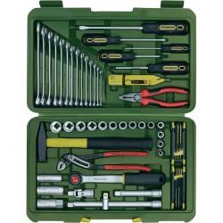 Автомобильный набор инструментов Proxxon 47 SET